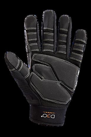 Occunomix OK-CCG400 CoolCore® Anti-Vibe Gloves w/D3O® Palm