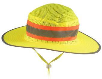 Occunomix LUX-RNG HiViz Ranger Hat