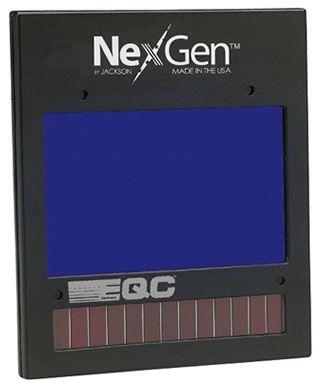 Jackson Nexgen Auto Dimming Filter