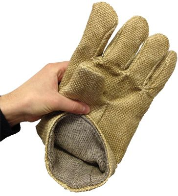 Chicago Protective heavy duty high heat glove lining