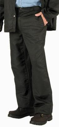 Chicago Protective 606-CX11 Fire Resistant CarbonX Pants