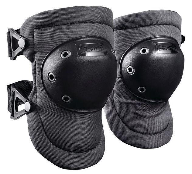 Occunomix 225-D Contoured Hard Cap Knee Pad