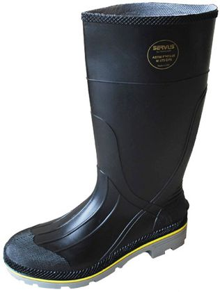 Norcross 75109 Chemical Resistant Rubber Boots