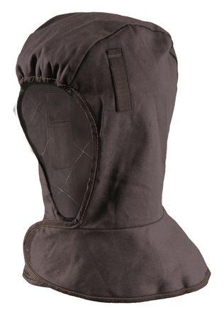 Occunomix SX700 Premium Flame Resistant Shoulder Length Hood Left