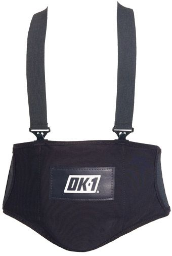 OK-1 Lumbar Support Belt 1000S