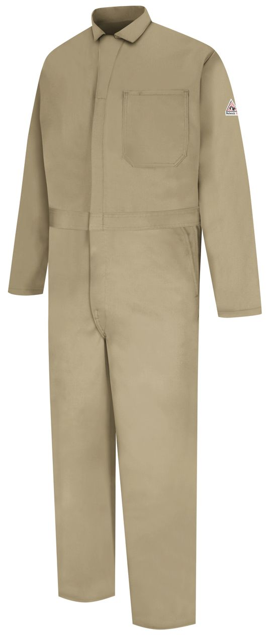 bulwark-fr-coverall-cec2-midweight-excel-classic-khaki-front.jpg