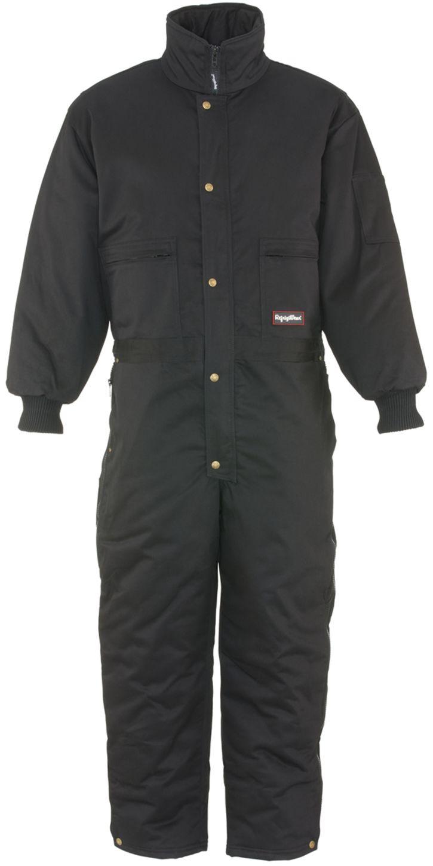 RefrigiWear 0640 Comfortguard Coverall Front