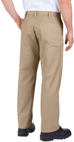 Dickies Men's Pants - Industrial Multi-Use Pocket Pant 2112272 - Khaki
