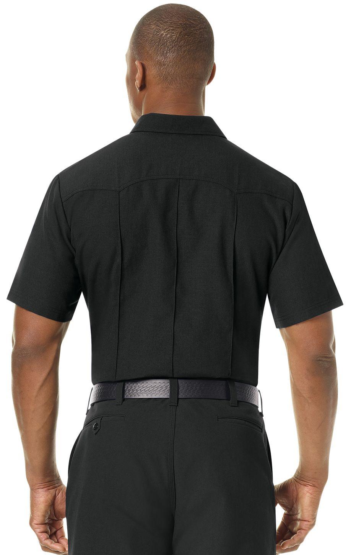 workrite-fr-firefighter-shirt-fsf6-classic-short-sleeve-western-black-example-back.jpg
