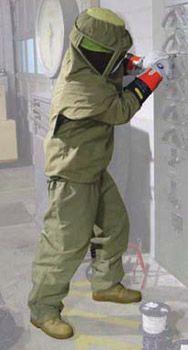 CPA 44 Cal Master Series 70E Arc Flash Pants