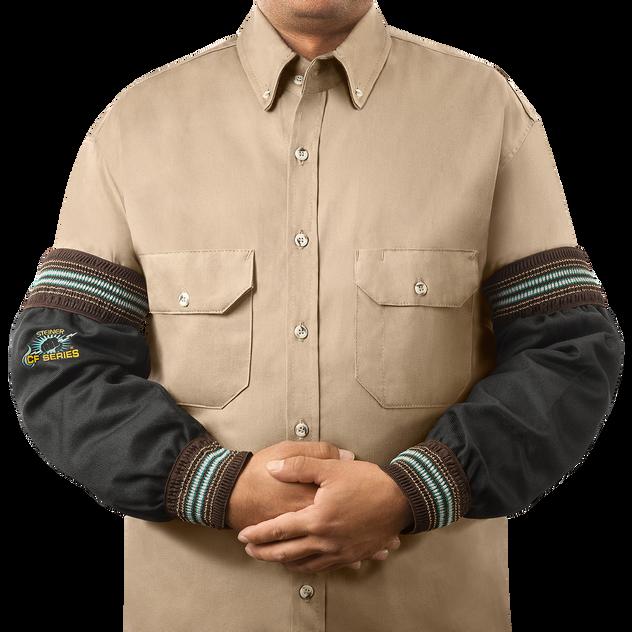 Steiner CF Series FR Woven Sleeves 13118 18 Inch
