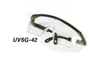 Cementex UVSG Safety Glasses, ANSI/ASSE Z87.1