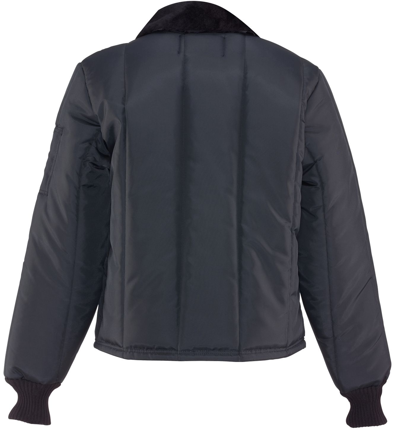 RefrigiWear 0359 Iron-Tuff Cold Weather Work Jacket Back