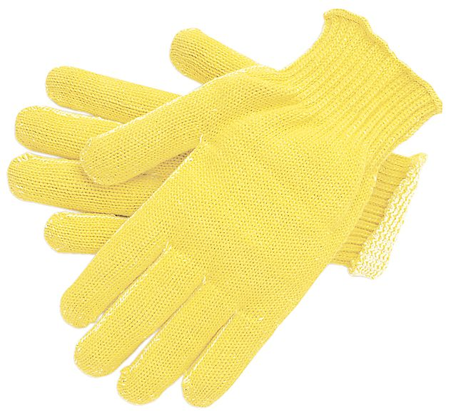 MCR Safety Gloves 9362 Aramid and Cotton Blend
