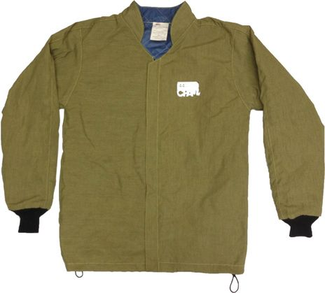 Chicago Protective Category 4 Arc Flash Rated Jacket, 44 Cal
