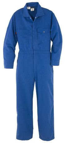 Workrite 7 oz Tecasafe Industrial Coverall 110TS70