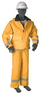 Nasco MP3 Protective Outwear