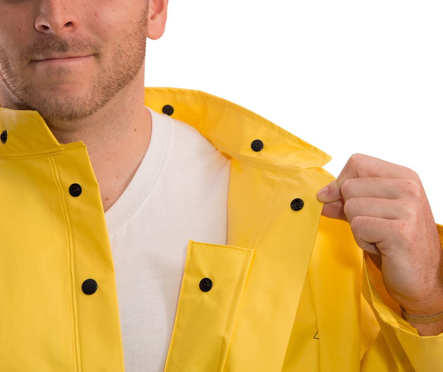 tingley-j56207-durascrim-fire-resistant-jacket-pvc-coated-chemical-resistant-with-hood-snaps-example.jpg