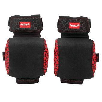 Occunomix STLW20 Redbacks® Strapped Knee Pad