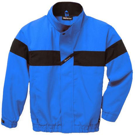 Workrite 300NX60RB Royal Blue FR Nomex IIIA Jacket