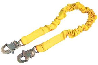 DBI Sala 1244306 ShockWave2 Shock-Absorbing Lanyards from Capital Safety