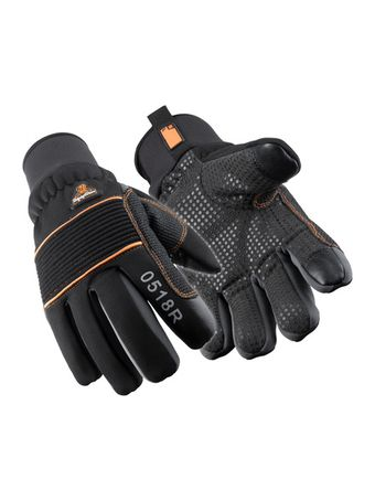 Refrigiwear 0518 polarforce insulated work gloves