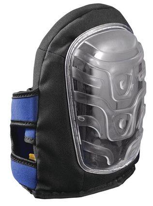Occunomix 122 Premium Flat Cap Gel Pad (Soft PVC) Knee Pad Side