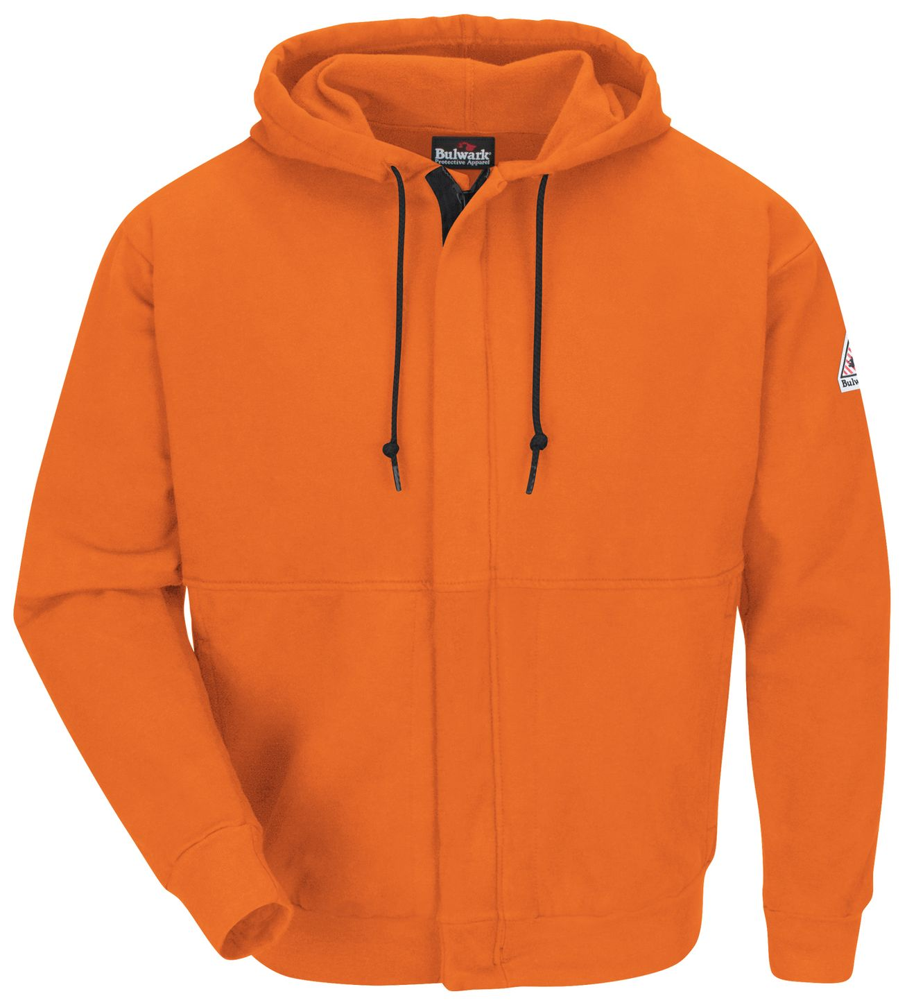 bulwark-fr-sweatshirt-seh4-hooded-fleece-zip-front-orange-front.jpg