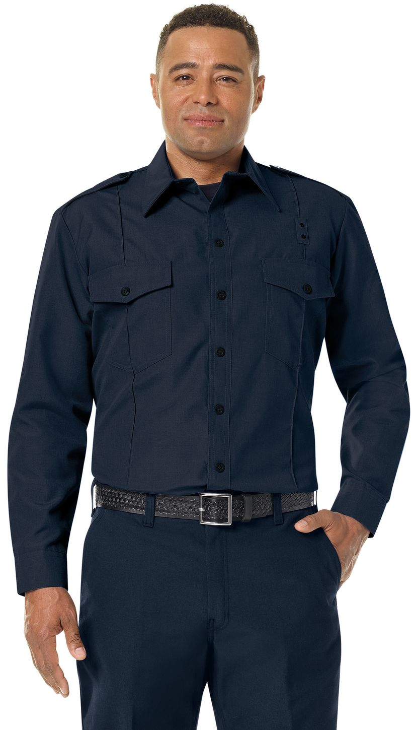workrite-fr-chief-shirt-fsc0-classic-long-sleeve-midnight-navy-example-front.jpg
