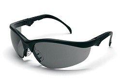 Crews Klondike Plus Anti-Fog KD312AF Safety Glasses From MCR Safety