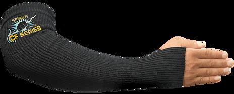 "Steiner 18"" FR Knit Sleeve w/ Thumbhole 13618T"