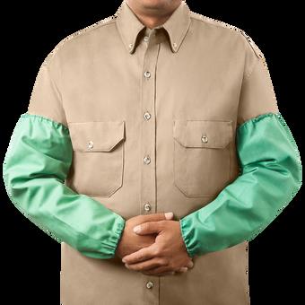 Steiner Weldlite FR Cotton Sleeves 10345