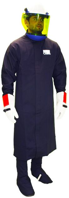 Chicago Protective 12 Cal Coat And Leggings Arc Flash Suit