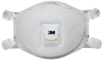 3M Disposable Welding Respirator 8514 - N95 Front