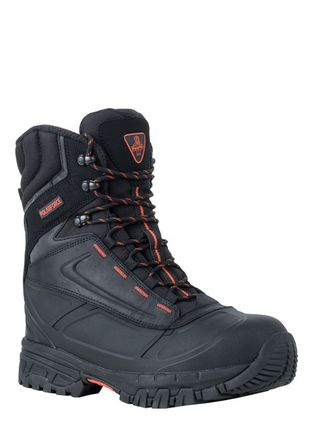 Refrigiwear 1140 polarforce max insulated boots front