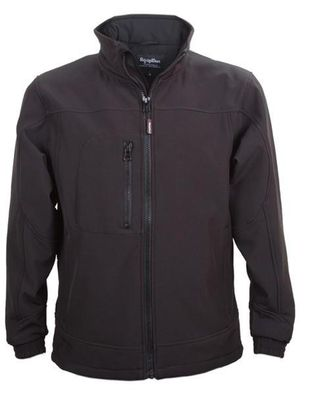 RefrigiWear Cold Weather Apparel - Softshell Jacket 0491