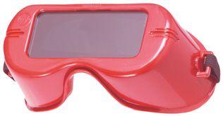 Jackson Safety V100 WR-60 Shade 5.0 Cutting Goggle 3002687