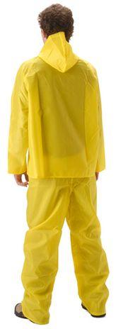 nasco worklite lightweight rain suit jacket