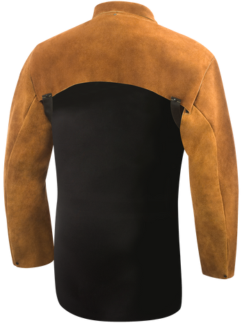 steiner-weld-rite-cape-sleeves-without-bib-9210-back.png