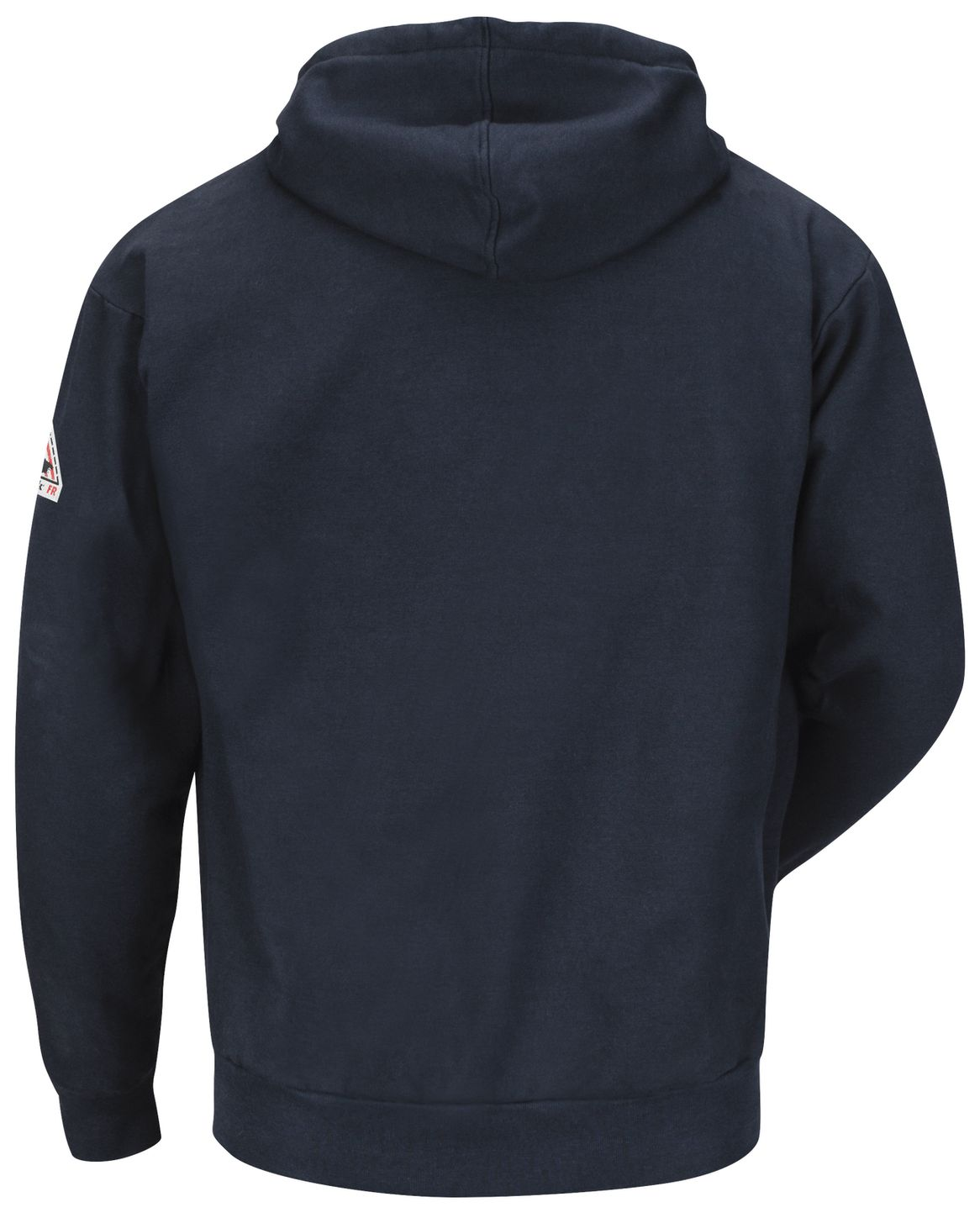 bulwark-fr-sweatshirt-seh4-hooded-fleece-zip-front-navy-back.jpg