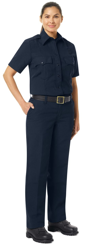 workrite-fr-women-s-fire-officer-shirt-fse3-classic-short-sleeve-midnight-navy-example-right.jpg