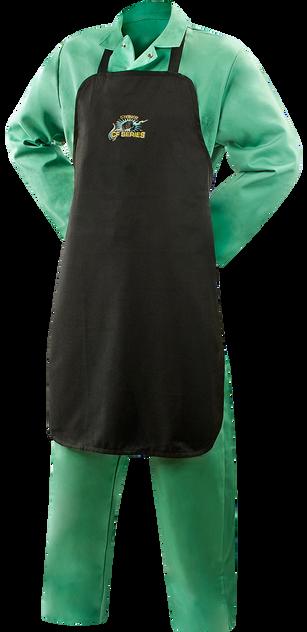 Steiner CF Series FR Bib apron 13625 Front
