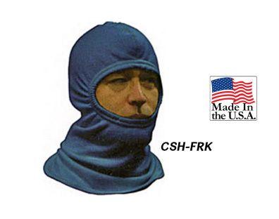 Cementex CSH-FRK 12 Cal FR Treated Cotton Balaclava