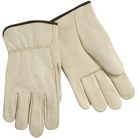 Steiner Economy Grain Cowhide Drivers Gloves 0291