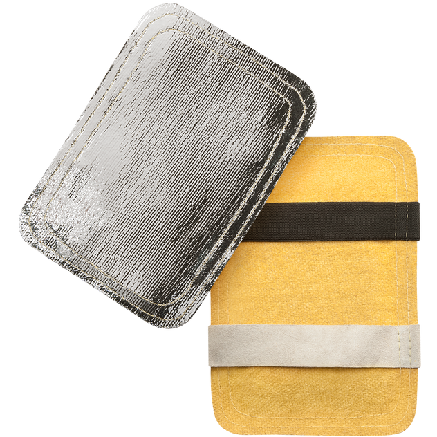 Steiner 15A76 Double Layer Back H& Pads