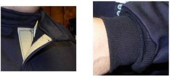 "Cementex CLCT12 12 Cal ""C Series"" Indura® Ultra Soft® FR Treated Cotton Long Coat, HRC 2"