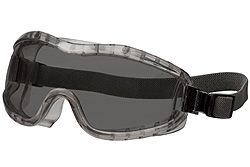 Crews Stryker 2322 Goggles with Grey Lens