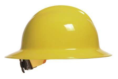 Bullard C33 Classic Series Full Brim Hard Hat with Pinlock Suspension