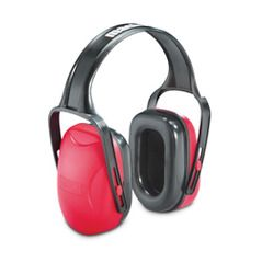 Howard Leight Mach 1 Light Weight Economy Ear Muffs, 1010421