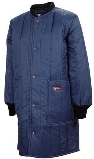 RefrigiWear Cold Weather Apparel - Cooler Wear Frock Liner 0534